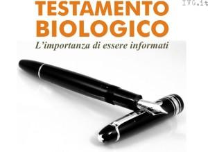 TESTAMENTO BIOLOGICO INFORMATI