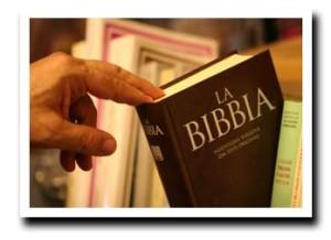"""Dal 20 al 23 novembre VI edizione """"La Bibbia sulle strade dell'uomo"""" a Catanzaro, Cosenza e Messina"""