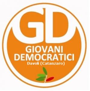 I Giovani Democratici di Davoli (Cz) chiedono l'istituzione del registro delle Unioni Civili.