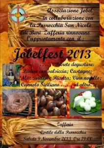 jobelfest 2013