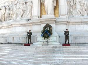 milite ignoto altare patria roma
