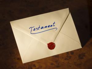 """""""Lettere a Tito"""" n. 62 – La necessità di fare testamento"""