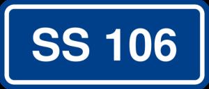 Guardavalle (Cz): incidente stradale sulla 106, coinvolti un camion e due auto.