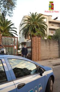 La  Polizia di Stato di Reggio Calabria confisca beni ad appartenenti alle cosche dei Gallico e dei Cordì.