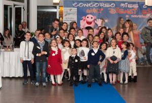 Capo Milazzo (Me): seconda tappa di Miss e Mister Disney Sicily.