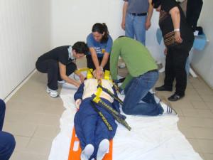 Asp Catanzaro: conclusa l'ottava edizione del corso di idoneità all'esercizio dell'emergenza sanitaria territoriale.