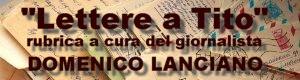 banner lettere a tito