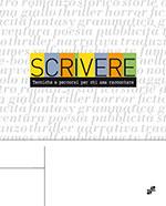copertina SCRIVERE 2014