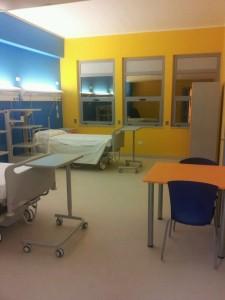"""Oncologia e pneumologia: doppio taglio di nastro al policlinico """"G. Martino"""" di Messina"""
