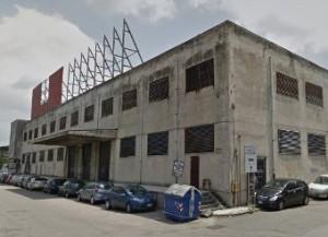 Persone senza tetto: assegnato fino a marzo 2014 parte del piano terra dell'immobile comunale ex Magazzini Generali.