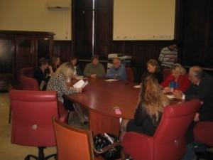 Presentata quest'oggi a Palazzo Zanca la settimana della solidarietà, della cultura, dell'arte e del turismo