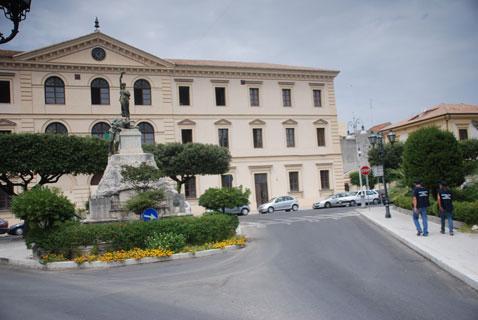 locri municipio