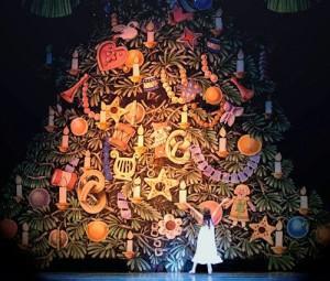 Badolato (Cz). Grande successo al teatro comunale di Badolato per Lo Schiaccianoci