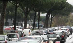 Messina. Provvedimenti viabili per migliorare la fluidificazione del traffico in centro.