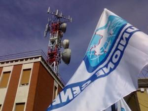 Calabria. Il 9 dicembre presidi e sit-in in 17 sedi di Telecom