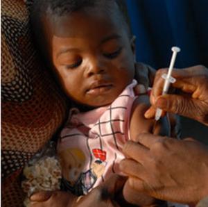 vaccinazione negretto