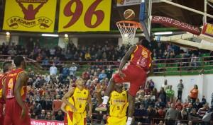 Barcellona - Veroli 1