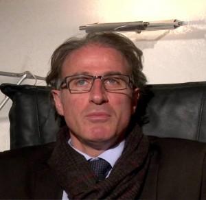 Il sindaco Pietro Raimondo