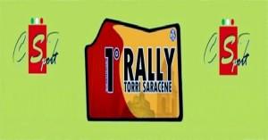 """Gioiosa Marea (Me). Il 15 e 16 marzo esordio per il """"Rally Torri Saracene"""""""