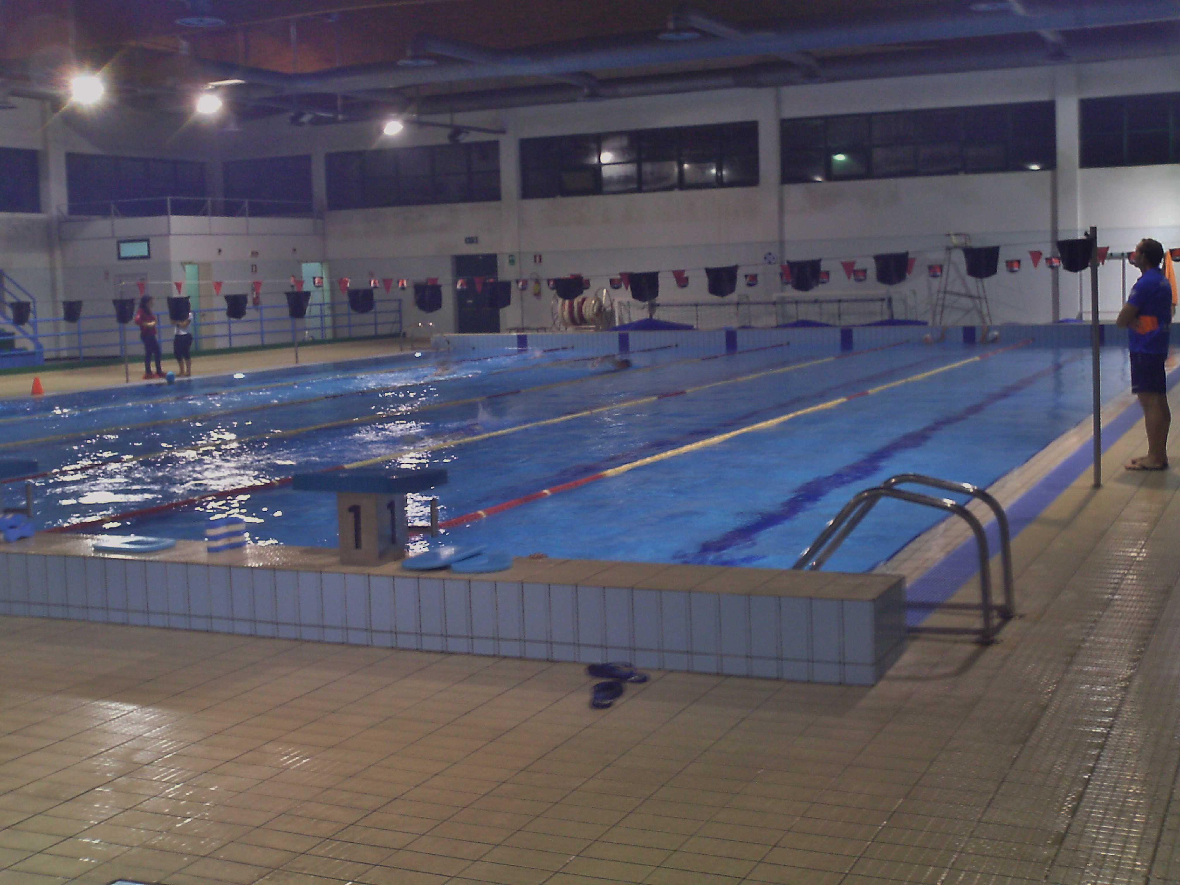 Milazzo una piscina comunale di alta qualit - Piscina comunale di ala ...