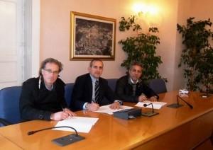 Costituita la Centrale Unica di Committenza tra i Comuni di Sersale, Cropani e Zagarise