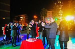 Rossano conclusione mercatini natalizi ph2
