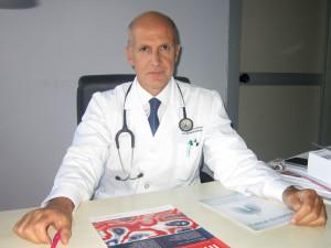 Asp Catanzaro: lettera di eloggi per il reparto di broncopneumologia dell'ospedale di Lamezia Terme (Cz).