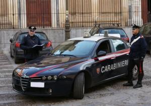 Eseguite dai Carabinieri 4 misure cautelari per associazione a delinquere finalizzata alla truffa ed estorsione in concorso.