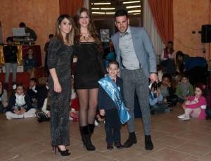 Jennifer Mazzeo, Jenny Campagna, Giuseppe Crisafulli