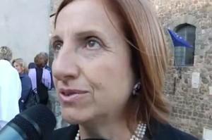 Maria Carmela Lanzetta, ex sindaco di Monasterace (Rc), diventa Ministro degli Affari regionali, autonomie e sport