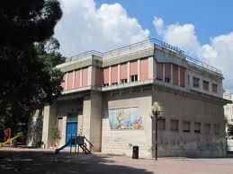 acquario villa mazzini