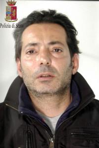 cuttone Salvatore nato a Milazzo il 11.02.1974 stampa