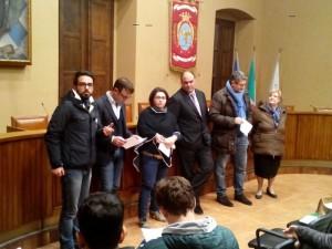 Locri (Rc): Numerosa la partecipazione dei giovani al primo incontro per la Consulta Giovanile Comunale.