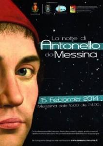 Dichiarazioni dell'Assessore regionale Sgarlata su Antonello da Messina: precisazione dell'Assessore Perna
