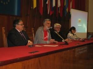 Concluso a Palazzo Zanca il Master Erasmus. Presentati i progetti.