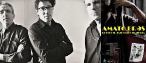 "Filarmonica Laudamo: Domenica 23 al Palacutura ""Amato Jazz Trio"" in concerto."