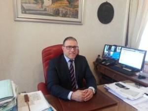 Antonio Le Donne, Segretario Comunale di Messina, eletto Vicesegretario Nazionale Vicario dell'Unione Segretari