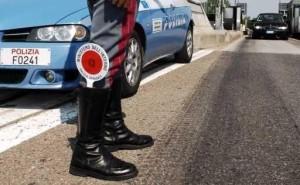 """Calabria, Area Tirrenica.  """"Focus 'ndrangheta"""": Prosegue l'attività straordinaria di controllo del territorio da parte della Polizia di Stato a Reggio Calabria e provincia ."""