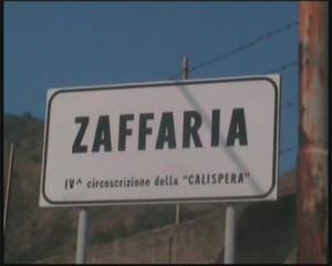 """Giampiero Terranova: """"Al via i lavori di rifacimento della pavimentazione stradale lungo la strada provinciale 40 di Zafferia."""""""