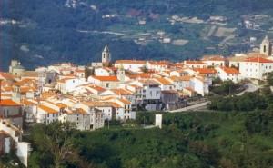 Agnone d'Italia - centro storico