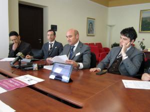 Asp Catanzaro: presentato il numero unico aziendale.