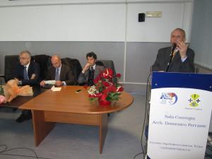 Asp Catanzaro: giovedì 20 marzo la presentazione del nono corso di idoneità per l'emergenza sanitaria territoriale.