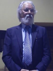 Giuseppe Messina artista