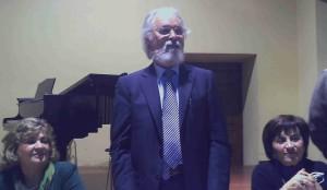Giuseppe Messina fra Teresa Rizzo e Maria Torre