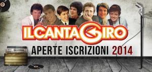 Immagine Il Cantagiro edizione 2014