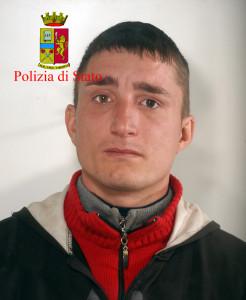 PONOR COSTANTIN CRISTIAN cl.85 Romania