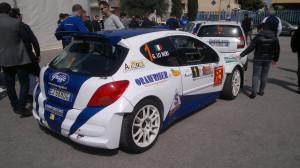 Peugeot 207all