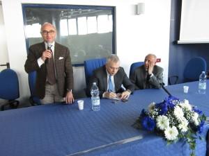 Asp Catanzaro: presentata la nona edizione del corso per l'emergenza sanitaria territoriale