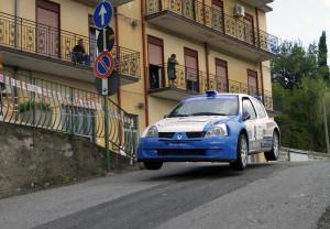 """Gioiosa Marea (Me). Il """"Rally Torri Saracene"""" pronto ad entrare nel vivo"""