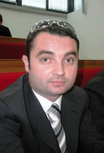 Assemblea Costituente del NCD, il presidente del circolo di Bovalino, Bruno Squillaci, eletto nell'organismo nazionale